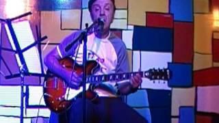 "MAURICIO ROMERO - Compacto del sexto show en ""The Cavern"" 10 - 1 - 17"