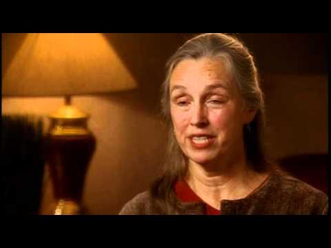 Kathleen Harrison: Comparing shamanic and western drug use