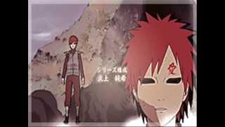 Naruto Shippuden Opening 13 Niwaka Ame ni mo Makezu