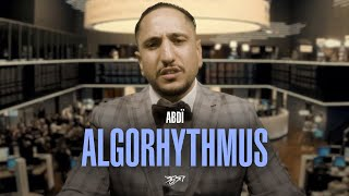 Abdi - ALGORHYTHMUS (prod. von Bazzazian) [Official Video]
