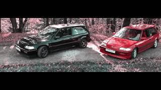 Honda Civiс 4gen