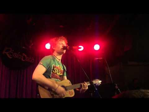 Ed Sheeran - Homeless