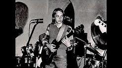 Pikkis Heino: kitaraleikittelyä 1970-luvun lopulla Kotkassa