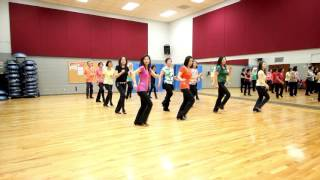 Girl Next Door (Maddison Glover) - Line Dance (Dance & Teach in English & 中文)