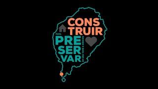 Construir para Preservar em São Tomé e Príncipe