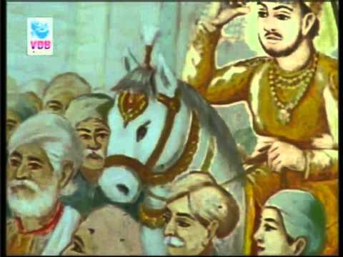 Nanak Veera Main Ghori Kareni Aa Guru Mukh Veahan Aaya