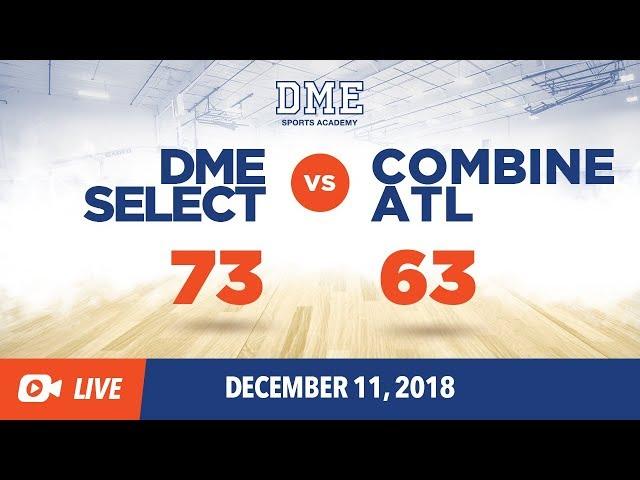DME Select vs Combine ATL