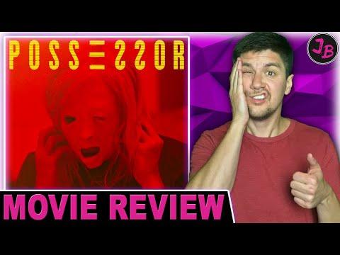 POSSESSOR (2020) – Movie Review