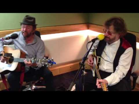 Chas & Dave perform The Sideboard Song