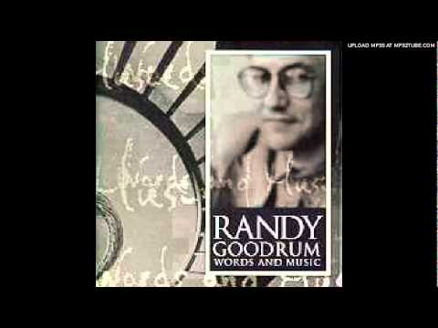randy goodrum foolish heart
