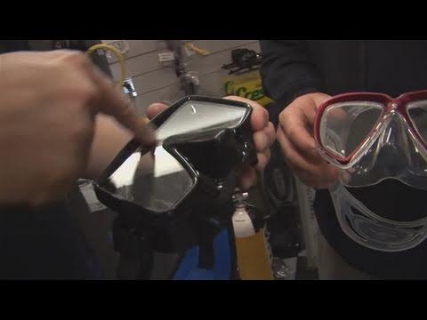 How To Choose Snorkel Masks