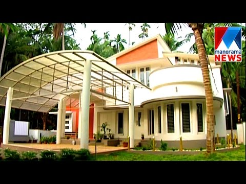 Sree | Contemporary  Style House In Kozhikode | Veedu | Old episode | Manorama News
