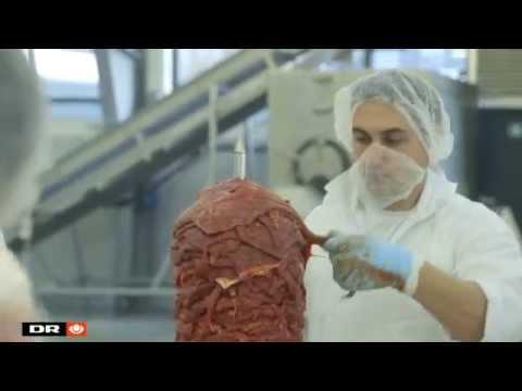 Sådan laves kebabben i din durum - Madmagasinet