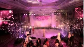 Свадебный декор, бизнес старт (видео урок)