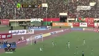 أهداف مباراة بوركينا فاسو 3-2 الجزائر 12/10/2013 | حفيظ دراجي
