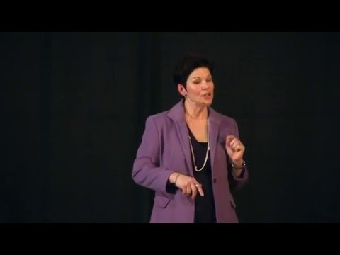 Volunteers: Leading Change | Anne Melanson | TEDxMSVU
