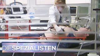 Manuel auf Intensivstation: Wo ist sein Vater?   Teil 1/2   Birgit Maas   Die Spezialisten   SAT.1