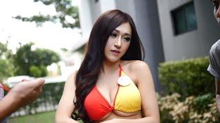 Bikini Thai Girls Go Harlem Shake Style EP 7