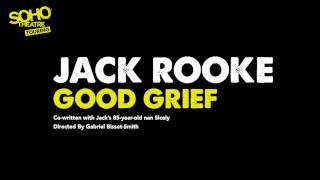 Jack Rooke Good Grief Tour 2017