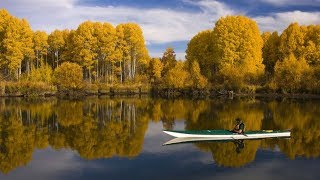 15 places to see fall colors in Oregon