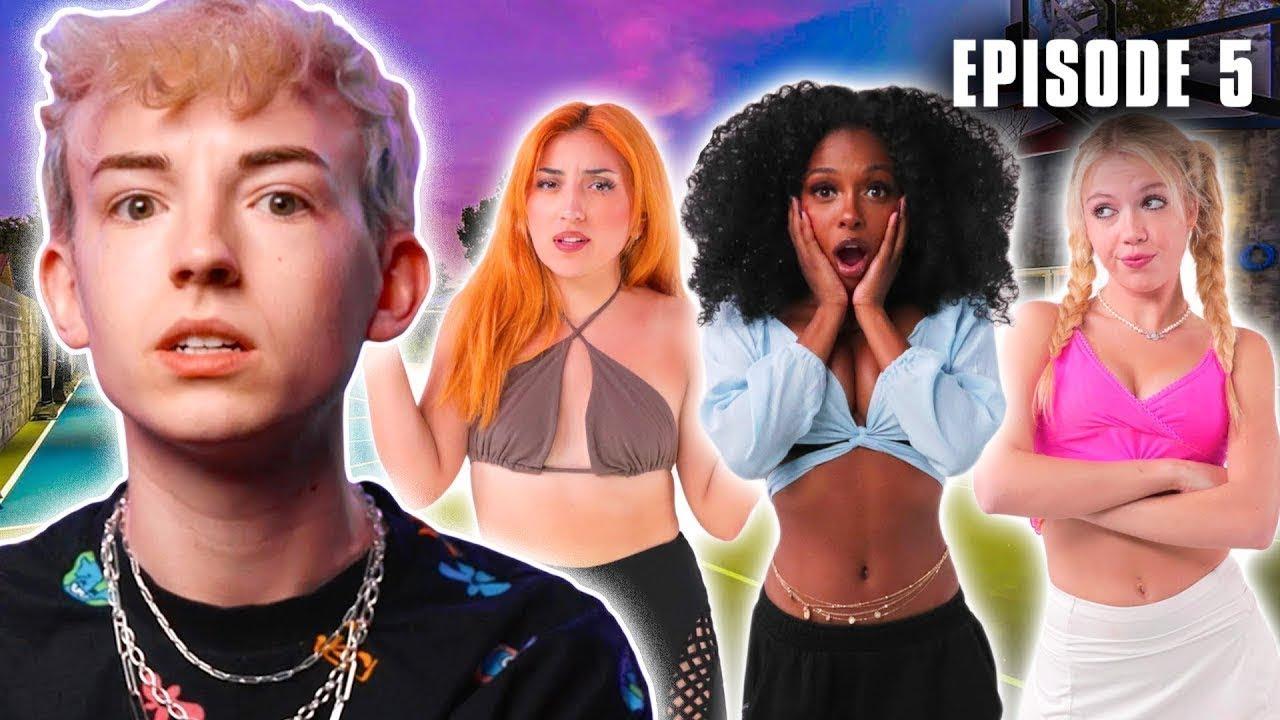 Download Fake It To Win *BACKSTAB* | Next Influencer Season 2 Ep. 5 | AwesomenessTV