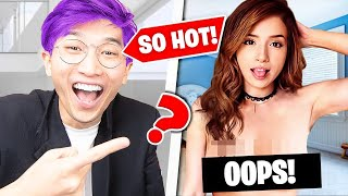 10 YouTubers EMBARRASSING Moments On LIVE! (LankyBox, Ninja Kidz TV, SSSniperWolf)