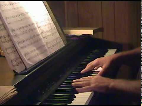 Be Still My Soul Finlandia Jean Sibelius Arr Chris Rice Youtube