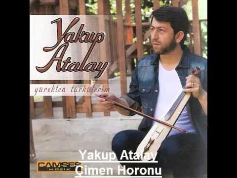Yakup Atalay - Çimen Horonu