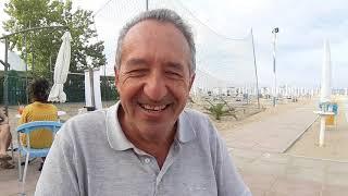 Intervista al Procuratore generale militare emerito Pierpaolo Rivello