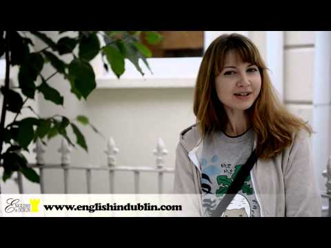 English in Dublin | The Best English Language School in Irel