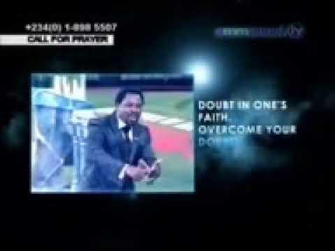 Overcome Your Doubt - Prophet TB Joshua Sermon Summary