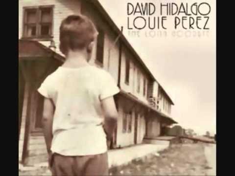 Just A Dream Media: Louie Perez 'In '64'