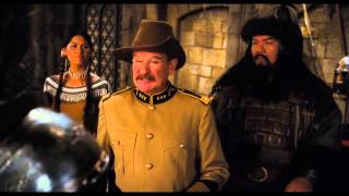 Night at the Museum: Secret of the Tomb (2014) Trailer