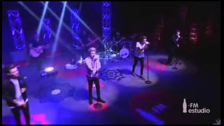 One Direction - Story Of My Life (Live Coca-Cola)