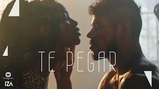 Смотреть клип Iza - Te Pegar