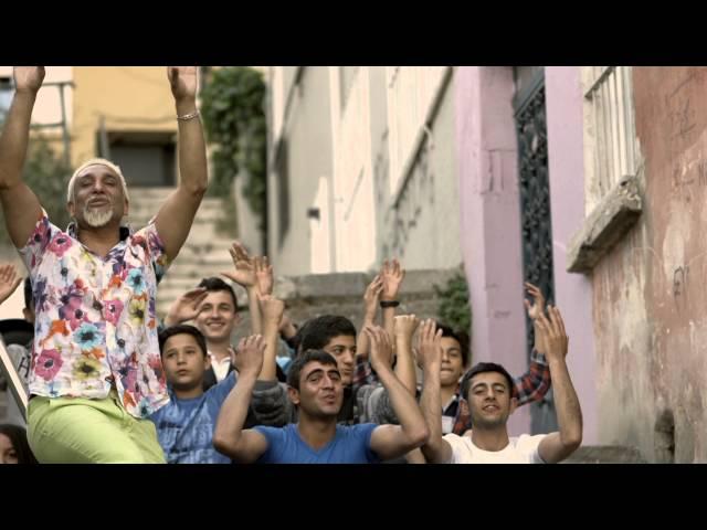 Tarık Mengüç Feat. Yıldız Tilbe - İki yüzlüler ( 2014 )