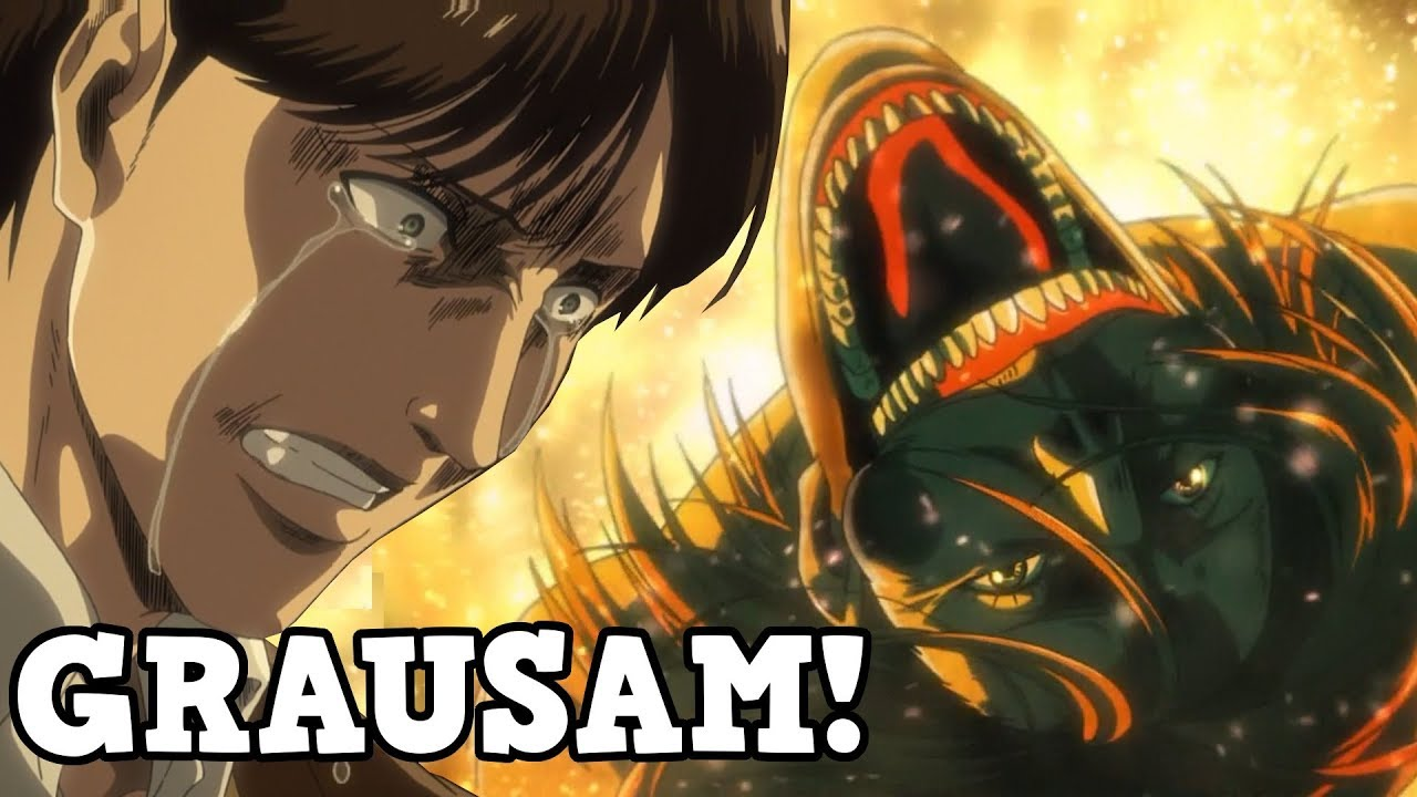 attack on titan staffel 3 folge 13
