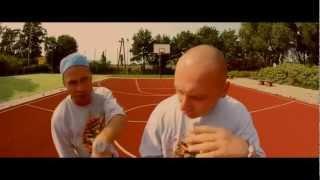 Teledysk: Wuaespecjal wasp feat ry23  TAK ZBUDOWANY
