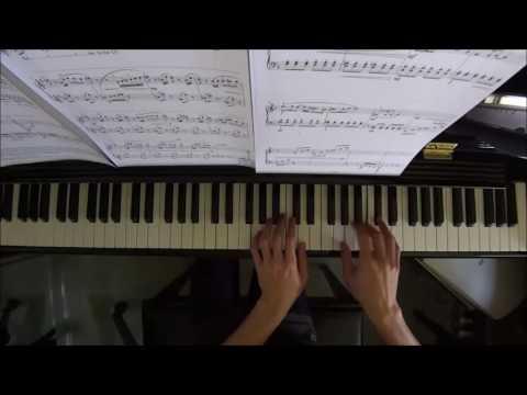 ABRSM Piano 2017-2018 Grade 6 C:3 C3 Tanaka Masquerade by Alan