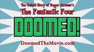 "DOOMED! The Untold Story of Roger Corman's ""The Fantastic Four"""