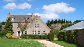 La Clé de Taulé - Bretagne - France