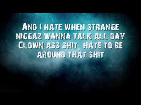 Big L  Size Em Up Lyrics HD