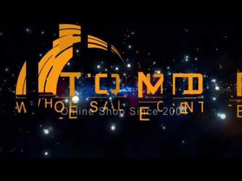 TOMTOP Wholesale RGB LED Stage Lighting Effect Light DMX512 Disco DJ Party Flat Panel
