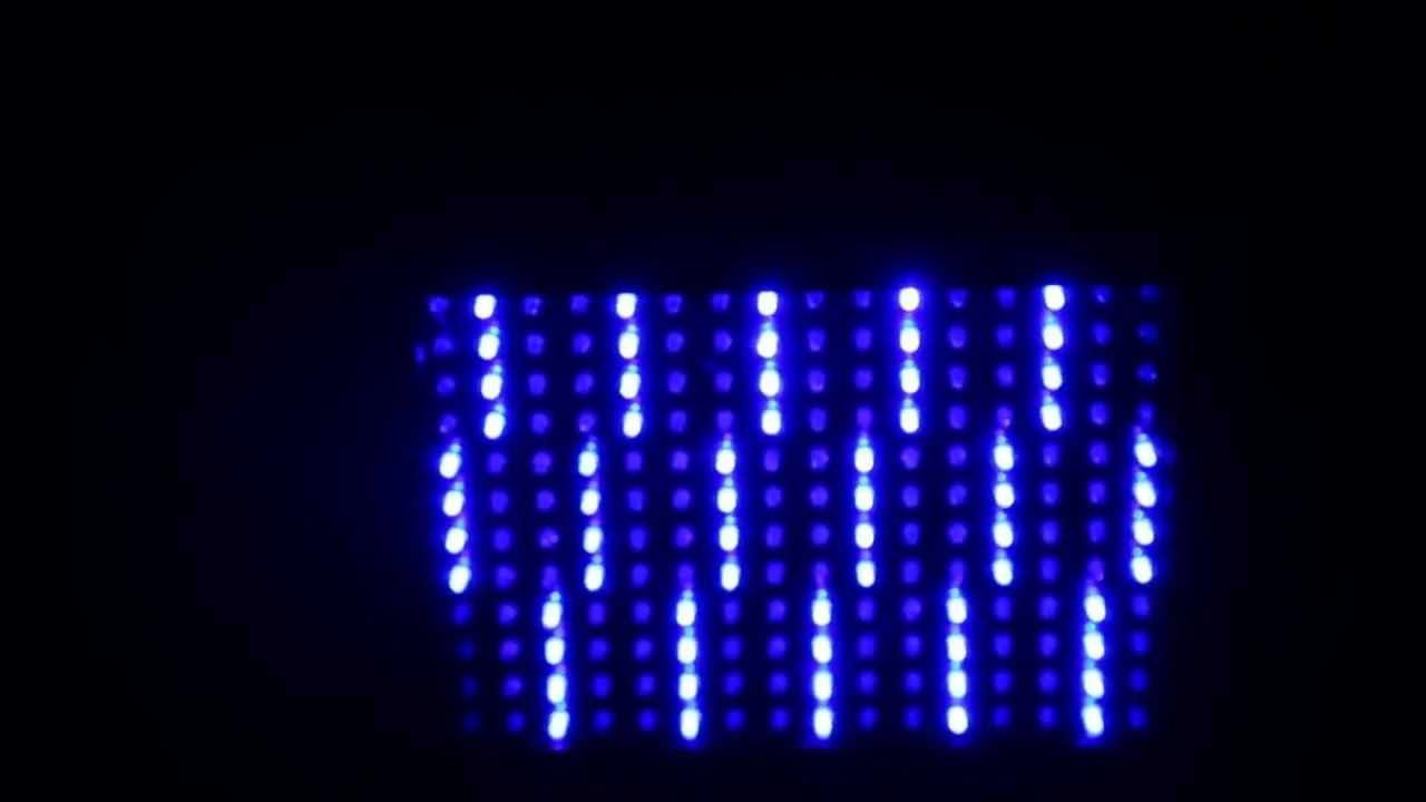 Tomtop Wholesale Rgb Led Stage Lighting Effect Light
