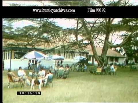 Kenya, 1960's - Film 90192