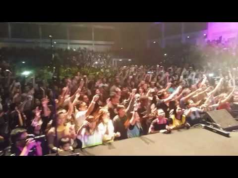 PlanetShakers -This is our time / Live in Abu Dhabi City MAY 12, 2017