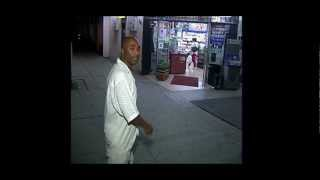 Shuga Shaft Interview from California State Prison Part 2