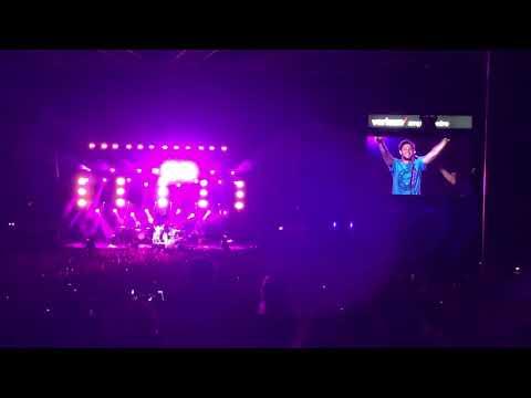 Niall Horan Encore - 9/20/18