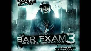 The Bar Exam 3 Mixtape - Royce Da 5