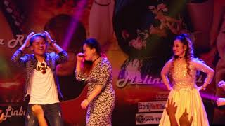 Sagar ale singing pari tyo dadama hera @ Busan south korea